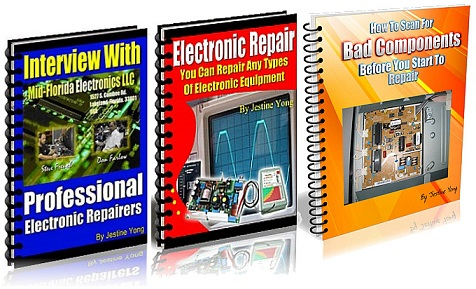 free report in electronics repair